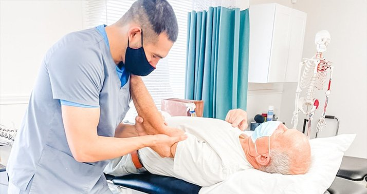 Physical Therapy Cameron County Surge Mobile Physical Therapy Elbow Wrist and Hand Pain Relief