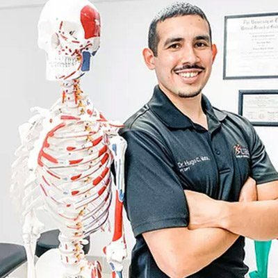 Physical Therapy Cameron County Surge Mobile Physical Therapy Hugo Mata PT DPT
