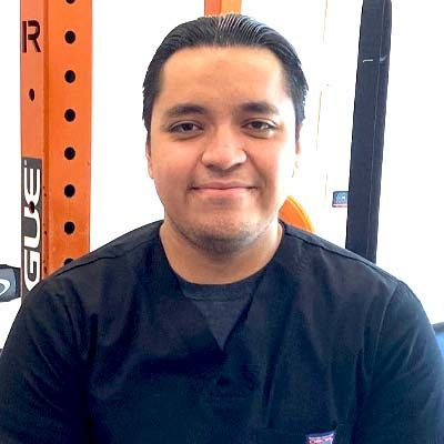 Physical Therapy IN Cameron County TX Kevin Sandoval